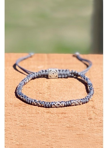 Toms Jewelry Bileklik Gri